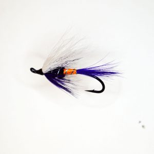 Freight Train Traditional Swing Fly Steelhead PA - Copy - Copy