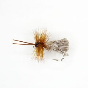 Goddard Caddis Profile