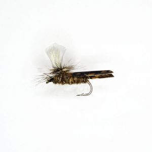 Parachute Caddis Profile