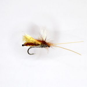 headlight caddis profile